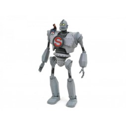 Dream Works/Warner Bros - The Iron Giant - Diamond Select - The Iron Giant Action Figure