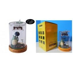 Il Mio Vicino Totoro - My Neighbour Totoro - Totoro Marionettes Music Box