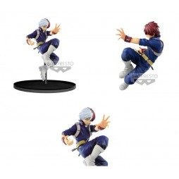 My Hero Academia - Boku no Hero Akademia - Figure Colosseum Volume 3 - Shoto Todoroki Banpresto