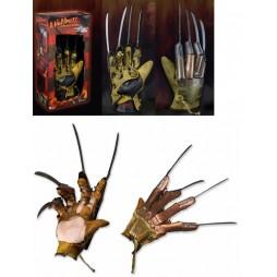 A Nightmare On Elm Street - 1/1 SCALE Prop Replica - Freddy's Glove - Guanto di Freddy Krueger