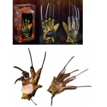 A Nightmare On Elm Street - 1/1 SCALE Prop Replica - Freddy\'s Glove - Guanto di Freddy Krueger