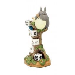 Il Mio Vicino Totoro - My Neighbour Totoro - Totoro Ocarina Scene Perpetual Calendar