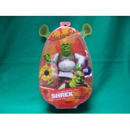Shrek 2 - Shrek - Slamming Arm and Potion Figure PVC