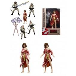Ghostbusters - Plasma Series - Dana Barrett - Action Figure 15 cm
