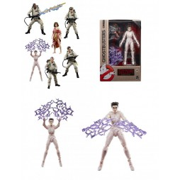Ghostbusters - Plasma Series - Gozer il Gozeriano - Action Figure 15 cm