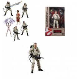 Ghostbusters - Plasma Series - Peter Venkman - Action Figure 15 cm