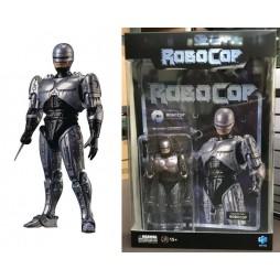 Robocop - 1/18 scale Action Figure - Robocop Previews Exclusive Ver. - 11 cm - Robocop 1.0