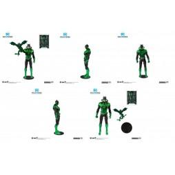DC Comics - DC Multiverse Action Figure - Dark Nights: Metal - Dawnbreaker 18 cm