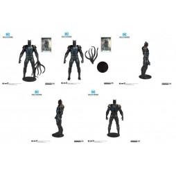 DC Comics - DC Multiverse Action Figure - Dark Nights: Metal - Murder Machine 18 cm
