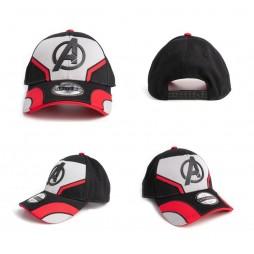 Marvel Comics - Avengers Endgame - Avengers Quantum Suit Baseball Cap