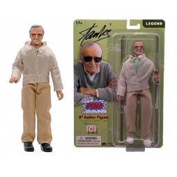 Mego - Marvel Comics - Legend - Stan Lee - Action Figure