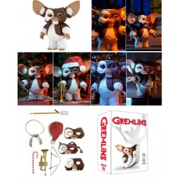 Gremlins - Ultimate Gizmo Action Figure by Neca/Reel Toys