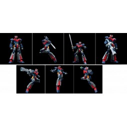 Sentinel - Frame Action Meister - Psycho Armor Govarian