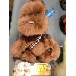 Star Wars Plush - Chewbacca - Peluche 30 cm