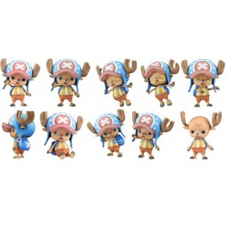 MegaHouse - Variable Action Heroes - One Piece - Tony Tony Chopper - Action Figure
