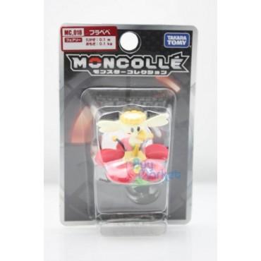 Pokemon Monster Collection - Moncolle - MC.018 - X & Y nr.068 - Flabebè - Figure - Takara Tomy