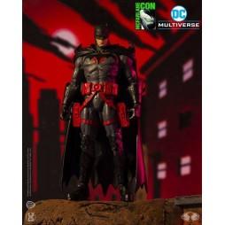 DC Comics - DC Multiverse Action Figure - Flashpoint Batman 18 cm