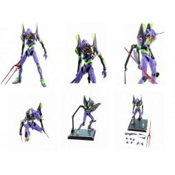 Sentinel - Riobot - Creation - Rebuild of Evangelion - Evangelion 2.0 You Can (NOT) Advance - Evangelion Test Type 01 -