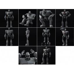 Sentinel - Riobot - The Iron Giant Movie - The Iron Giant Figure