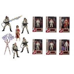 Ghostbusters - Plasma Series - Complete Set - Action Figure 15 cm