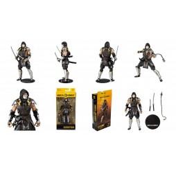 Video Games - Mortal Kombat - Action Figure - Scorpion (The ShadowSkin) 18 cm