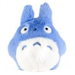 Il mio Vicino Totoro Plush - My Neighbour Totoro - Blue Totoro Friend - Peluche 18 cm