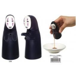 Sen to Chihiro no kamikakushi (Spirited Away) - La città incantata - No face Kaonashi Soy Sauce Dispenser