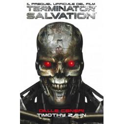 TERMINATOR SALVATION: DALLE CENERI (PREQUEL UFFICIALE) - Brossura