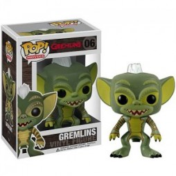 POP! Movies 006 Gremlins Transformed Gremlin Deformed Vinyl Figure