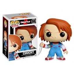 POP!Movies 056 La Bambola Assassina 2 Chucky 4-inch Vinyl Figure
