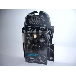 Star Wars - The Black Series - 3.75 Inch Action Figure - #14 - EP.IV - Imperial Navy Commander - Hasbro