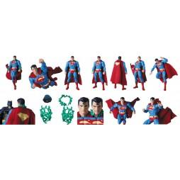 DC Comics - Batman Hush - MAF EX - Miracle Action Figure - Superman 16 cm