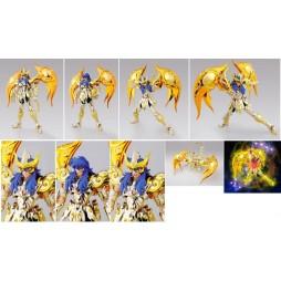 Saint Seiya - I Cavalieri dello Zodiaco - Saint Cloth Mith EX - Scorpio - Scorpio Milo GOLD GOD CLOTH