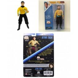 Mego - Star Trek - Legend - Lt. Sulu - Action Figure
