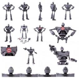 Dream Works/Warner Bros - The Iron Giant - 1:6 scale - Mondo Mecha - The Iron Giant Action Figure - 32 cm