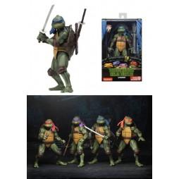 Teenage Mutant Ninja Turtles - Leonardo - Action Figure 18 cm
