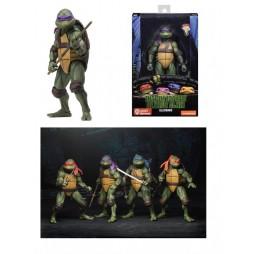 Teenage Mutant Ninja Turtles - Donatello - Action Figure 18 cm