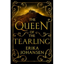 The Queen of The Tearling - Hard Cover