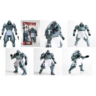 Fullmetal Alchemist Brotherhood - Alphonse Elric - BST AXN - The Loyal Subjects - Action Figure