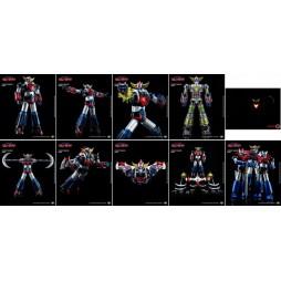DFS067 - Goldrake - Ufo Robot Grendizer - Grendizer King Arts