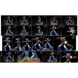 [PREORDER] Ufo Robot Grendizer - Goldrake - Oniri Creations 1/3 scale Premium Statue - Ufo Robot Grendizer - Limited Ed