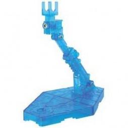 Bandai - Plastic Kit - Action Base 2 Aqua Blue Clear
