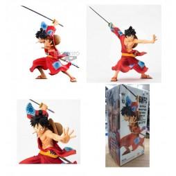 One Piece - Banpresto World Figure Colosseum 10th Ann - Zoukeio Choujyou Kessen 3 - Super Master Stars Piece - The Monke