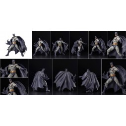 DC Comics - Batman - ARTFX Statue - 1/6 scale - Batman Hush Renewal Package - 28 cm