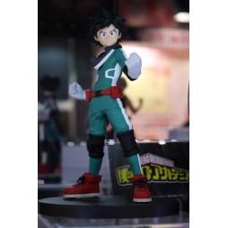 My Hero Academia - Boku no Hero Akademia - DX Figure Vol.1 - Izuku Midoriya Banpresto