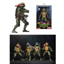 Teenage Mutant Ninja Turtles - Raphael - Action Figure 18 cm