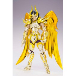 Saint Seiya - I Cavalieri dello Zodiaco - Saint Cloth Mith EX - Capricorno - Capricorn Shura GOLD GOD CLOTH