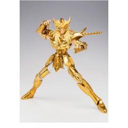 Saint Seiya - I Cavalieri dello Zodiaco - Scorpio Milo - Scorpione MYTH CLOTH EX Gold - Original Color Edition Tamashi