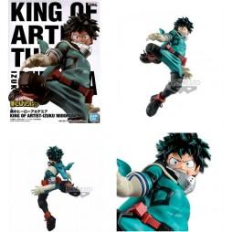 My Hero Academia - Boku No Hero Akademia - King Of Artist: Izuku Midoriya