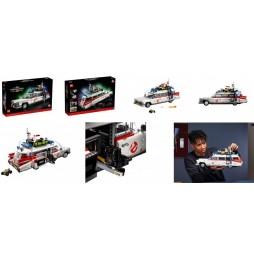 LEGO - Ghostbusters Set - Ecto-1 10274 - 2352 pcs